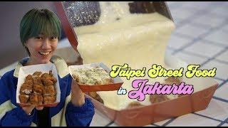 Video TAIPEI STREET FOOD IN JAKARTA MP3, 3GP, MP4, WEBM, AVI, FLV April 2019