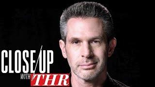 From Marvel Comics to TV, Simon Kinberg Talks 'Legion' | Close Up with THR