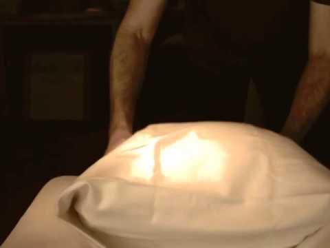 Protège-oreiller en coton bio Mille Oreillers