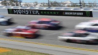 NASCAR releases 2018 schedule