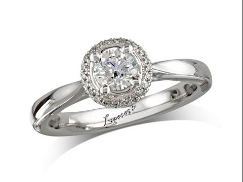 Unique Diamond Rings Engagement Designs