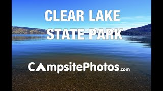 Clearlake (CA) United States  city photos : Clear Lake State Park, California, California