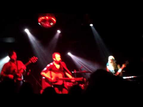 @ The Parish, Austin, TX Chicago (Sufjan Stevens cover)