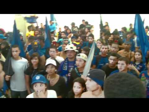 Reportaje Pandilla del Sur - La Pandilla del Sur - Mineros de Guayana