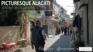 Alacati Turkey  city photos : Adventures Ashore: Picturesque Alacati, Turkey