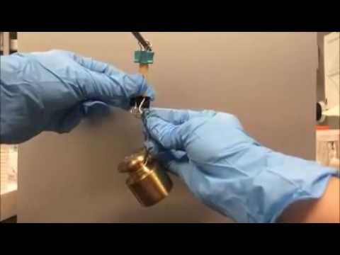 Этот само восстанавливающийся материал может решить многие проблемы электроники