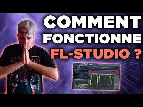 COMPRENDRE FL-STUDIO EN 30 MIN (DÉBUTANT) * [Tuto FL-Studio]