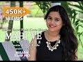 Mahi Ve | Cover | Amrita Bharati Panda | Wajah Tum Ho | Neha Kakkar