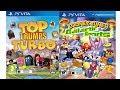 Surprise Stream Archive: Top Trumps Turbo Looney Tunes