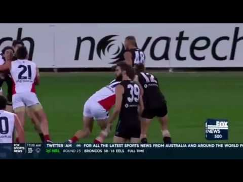 Jack Viney Interview: Afl Tonight - 16th August, 2016