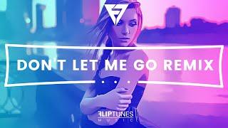 The Kid Ryan x Molia   Don't Let Me Go Remix   RnBass 2016   FlipTunesMusic™