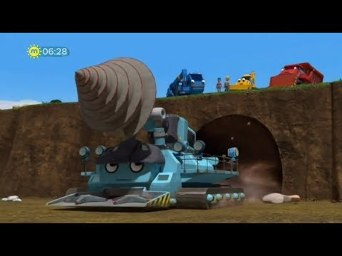 Jet Powered Scoop | Bob the Builder