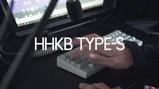 Download Lagu HHKB Type-S vs HHKB Pro 2 - Sound test Mp3