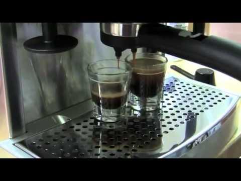 DeLonghi EC702 15 Bar Pump Espresso Maker, Stainless reviwes
