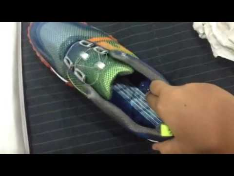 Review footjoy Free style golf shoes