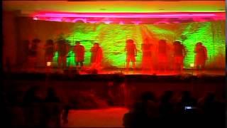 Teatro Fator Melquisedeque 02-08-2014