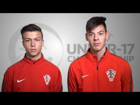 """Mikulić i Baturina: """"Pratite Europsko prvenstvo"""""""