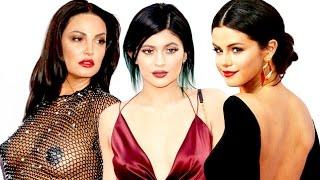 Selena Gomez, Kylie Jenner Best & Worst Dressed AMAs 2014