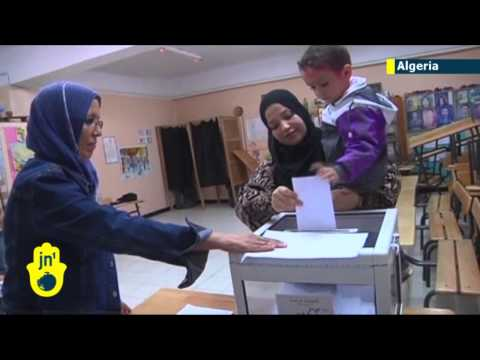 Algeria Elections: Bouteflika wins more than 80 percent in e