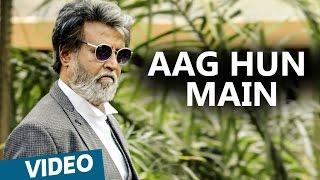 Nonton Kabali Hindi Songs | Aag Hun Main Video Song | Rajinikanth | Pa Ranjith | Santhosh Narayanan Film Subtitle Indonesia Streaming Movie Download