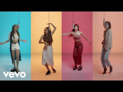 Video Aitana, Ana Guerra - Lo Malo ft. Greeicy, TINI download in MP3, 3GP, MP4, WEBM, AVI, FLV January 2017