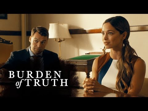 "Burden of Truth - Episode 4, ""Family Ties"" Preview"