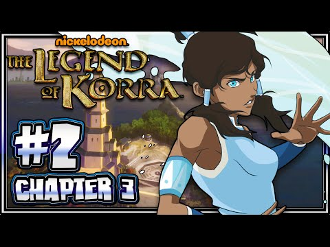 videogame - Think we can get 1500 likes on this video? I'll upload the next video ASAP if we do! :D This is my 1440p 2K HD Playthrough of The Legend of Korra video game for the PC! This is part 2 and...