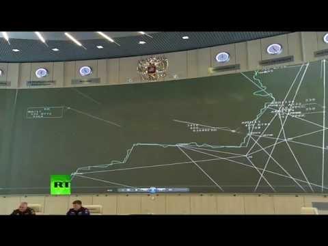Заявление Минобороны РФ по катастрофе Boeing 777