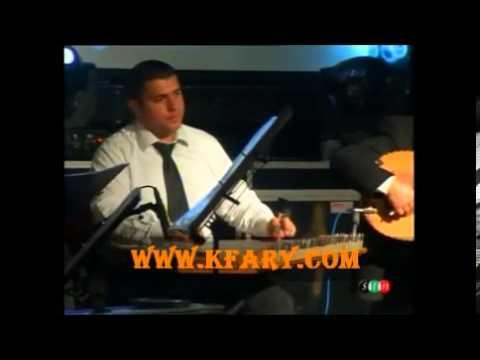 المطرب القدير مصطفى دحلة , اغنية يا طالعين عالقمر