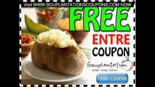 Looking For Best souplantation coupons ? VISIT http://www.souplantationscoupons.com/ You can eat dining experience featuring the freshest vegetables, ...