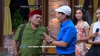 Video The Best Of Ini Talk Show - Waduhh! Gini Jadinya Kalo Malih Bikin Cemburu Pak RT MP3, 3GP, MP4, WEBM, AVI, FLV Agustus 2018