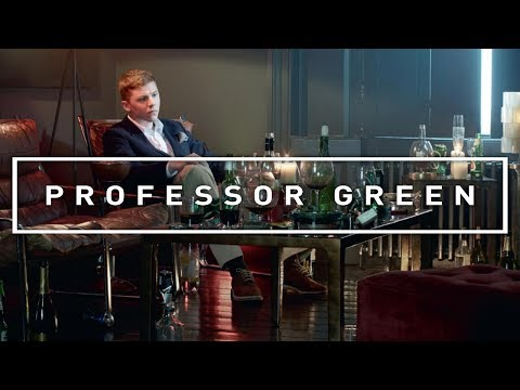 Professor Green - At Your Inconvenience [Official Audio]