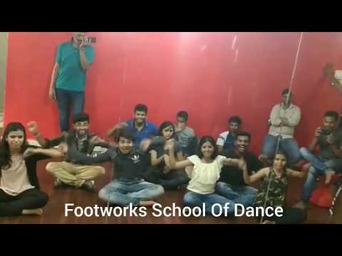 Behan hogi Teri | Janu meri jaan | Dance choreography ( FSD )