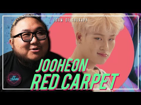"Producer Reacts to Jooheon ""Red Carpet"""