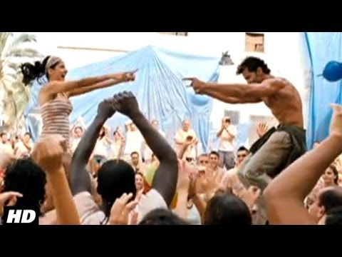 Ik junoon by  Zindagi Na Milegi Dobara (2011) Full Video Song