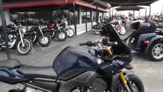 8. 002690 - 2007 Yamaha FZ1 - Used Motorcycle For Sale