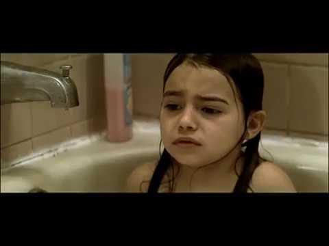 Ariel Gade   Dark Water DVD extras   02
