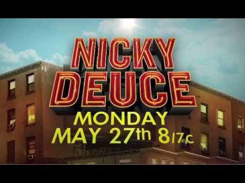 Nicky Deuce Nicky Deuce (TV Spot 2)