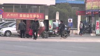 Suzhou (Anhui) China  city photo : China Vlog (Part 4) - Funny Translations, No Wheels, Auto Rickshaws, China's Countryside
