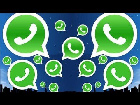 Mensagens para whatsapp - WhatsApp - Como Enviar Mensagem para Mais de 20 CONTATOS no WhatsApp  Canalli Informática