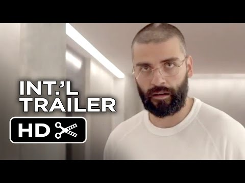 sci fi - Subscribe to TRAILERS: http://bit.ly/sxaw6h Subscribe to COMING SOON: http://bit.ly/H2vZUn Like us on FACEBOOK: http://goo.gl/dHs73 Follow us on TWITTER: http://bit.ly/1ghOWmt Ex Machina UK...