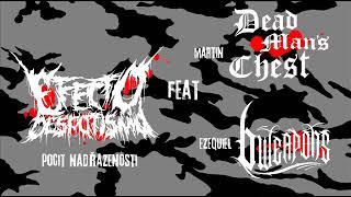 Video EFECTO DESPOTISMO - Pocit nadřazenosti feat. Martin - D.M.C. ex