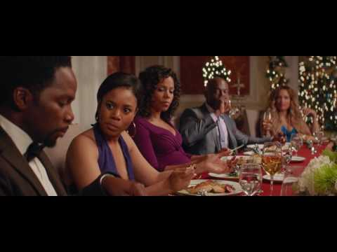 The Best Man Holiday Clip Blu-Ray- Dinner scene