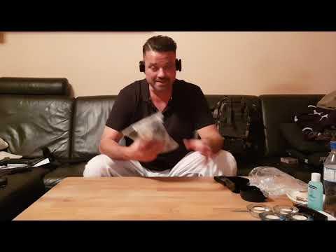 Sondeln mit dem Pr.S.🙋♂️ Unboxing Video Ne.1
