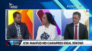 Video PDI-P: Cawapres Jokowi Sudah Direstui Megawati MP3, 3GP, MP4, WEBM, AVI, FLV Juli 2018