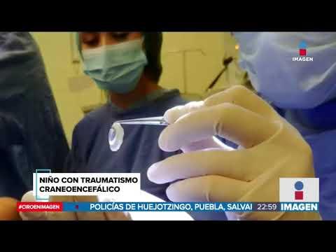 Niño de 5 años perdió la vida, sus padres donaron los órganos y salvaron a 5 personas