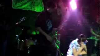 Video Stigmata Diaboli - Lucy (live at Mazec fest 2013)