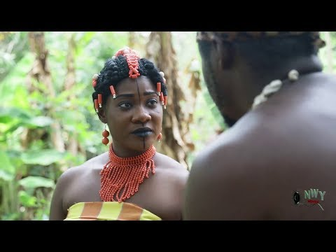 Queen Of The Sun Official Trailer - 2018 Latest Nigerian Nollywood movie | Mercy Johnson