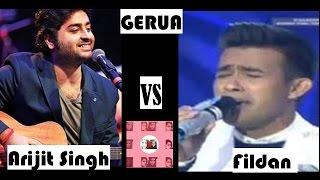 Download Video Fildan Rahayu - Gerua Cover/Performance Reaction MP3 3GP MP4