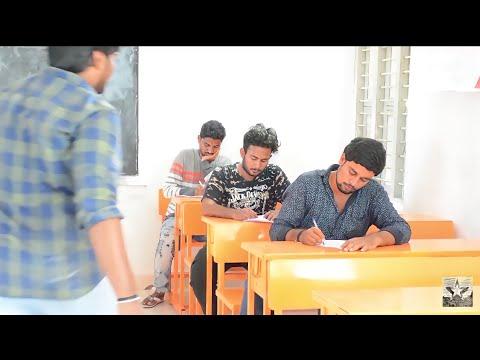 M1 Exam    Latest Telugu Comedy Short Film 2017    Directed By Imran Sandy